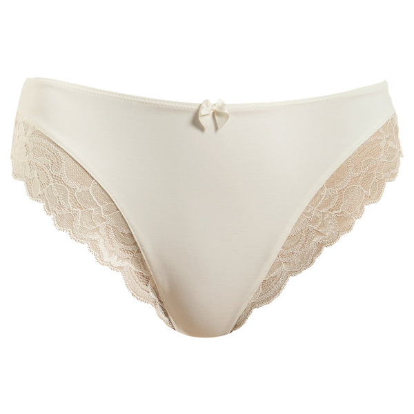 Fantasie-Lingerie-Rebecca-Lace-Ivory-Thong-FL9427IVY-Front
