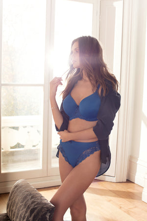 Fantasie-Lingerie-Rebecca-Lace-Marine-Blue-Spacer-Full-Cup-Bra-FL9421MAR-Thong-FL9427MAR-Lifetstyle