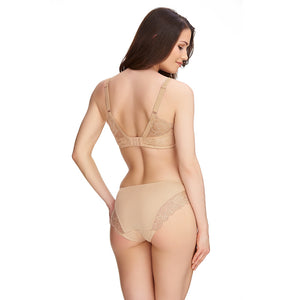 Fantasie-Lingerie-Rebecca-Lace-Sand-Nude-Spacer-Full-Cup-Bra-FL9421SAD-Brief-FL9425SAD-Back