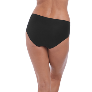 Fantasie-Lingerie-Smoothease-Black-Brief-FL2329BLK-Back