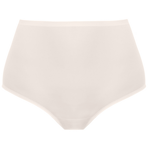 Fantasie-Lingerie-Smoothease-Ivory-Full-Brief-FL2328IVY-Front