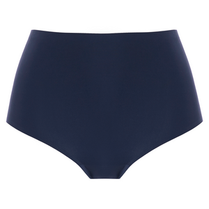 Fantasie-Lingerie-Smoothease-Navy-Blue-Full-Brief-FL2328NAY-Front