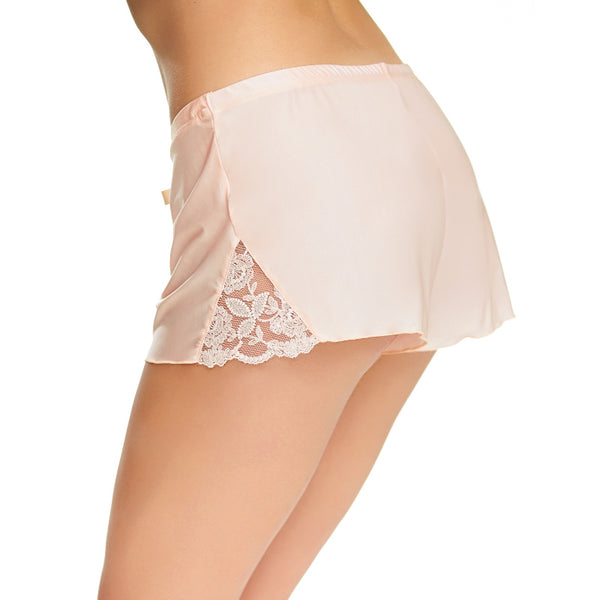 Fantasie-Lingerie-Tea-Rose-Pink-French-Knicker-Short-FL2676TEE-Back
