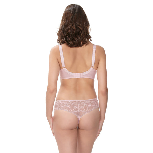 Fantasie-Lingerie-Zoe-Petal-Pink-Side-Support-Bra-FL9262PEL-Brief-FL9265PEL-Back