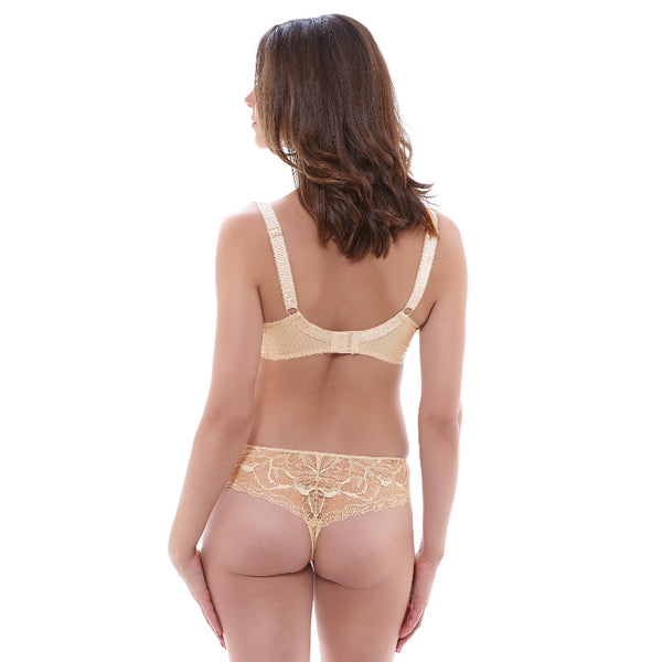 Fantasie-Lingerie-Zoe-Soft-Beige-Side-Support-Bra-FL9262SOI-Thong-FL9267SOI-Back