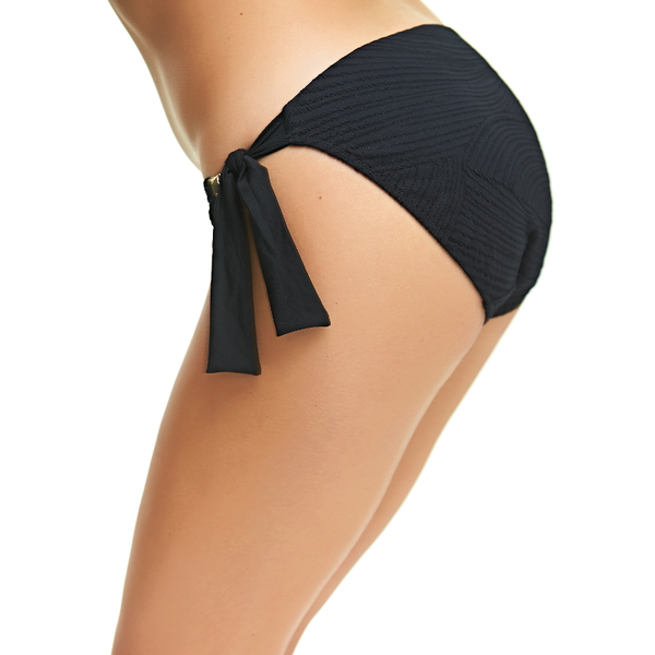 Fantasie-Swim-Ottawa-Black-Tie-Side-Bikini-Brief-FS6357BLK-Back