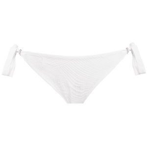 Fantasie-Swim-Ottawa-White-Tie-Side-Bikini-Brief-FS6357WHE-Front