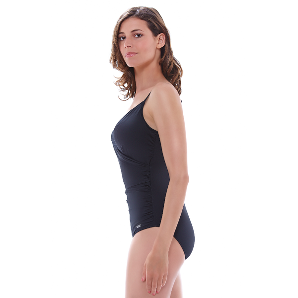 Fantasie-Swimwear-Los-Cabos-Black-Wrap-One-Piece-Swimsuit-FS6157BLK-Side