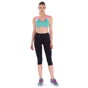Freya-Active-Air-Blue-Underwired-Moulded-Sports-Bra-AA4892AIR-Capri-Pant-AA4005BLK-Front