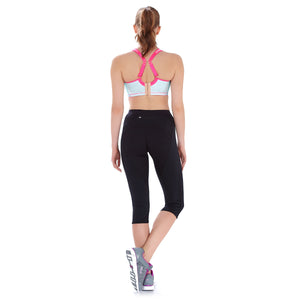 Freya-Active-Air-Blue-Underwired-Moulded-Sports-Bra-J-Hook-AA4892AIR-Capri-Pant-AA4005BLK-Back