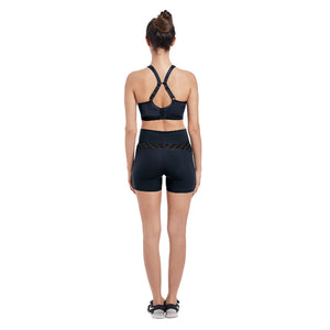 Freya-Active-Epic-Atomic-Navy-Blue-Crop-Top-Sports-Bra-Racerback-AC4004ATN-Sprint-Short-AC4011ATN-Back
