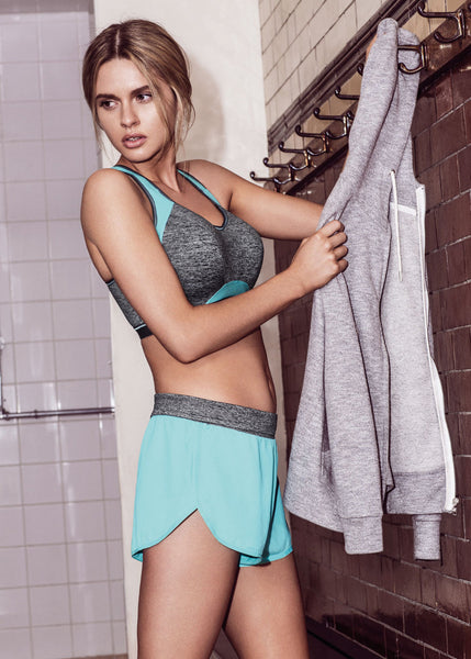 Freya-Active-Epic-Carbon-Grey-Blue-Crop-Top-Sports-Bra-AA4004CON-Short-AA4019CON-Lifestyle
