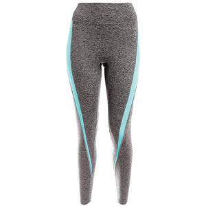 Freya-Active-Epic-Carbon-Grey-Blue-Reflective-Sport-Leggings-AA4008CON