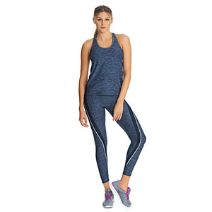 Freya-Active-Flex-Total-Eclipse-Blue-Sport-Tank-Top-AC4012TTE-Reflective-Twist-Leggings-AC4008TTE-Front