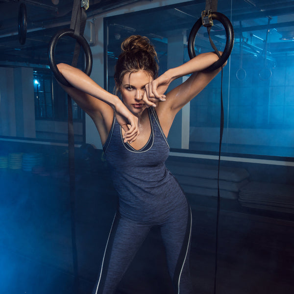Freya-Active-Flex-Total-Eclipse-Blue-Sport-Tank-Top-AC4012TTE-Reflective-Twist-Leggings-AC4008TTE-Lifestyle