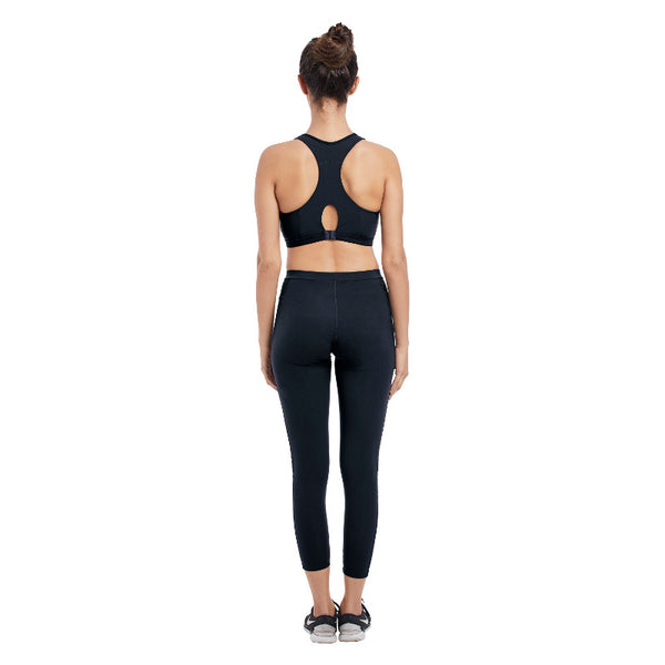 Freya-Active-Freestyle-Atomic-Navy-Blue-Soft-Crop-Exercise-Top-AC4010ATN-Velocity-Leggings-AC4013ATN-Back
