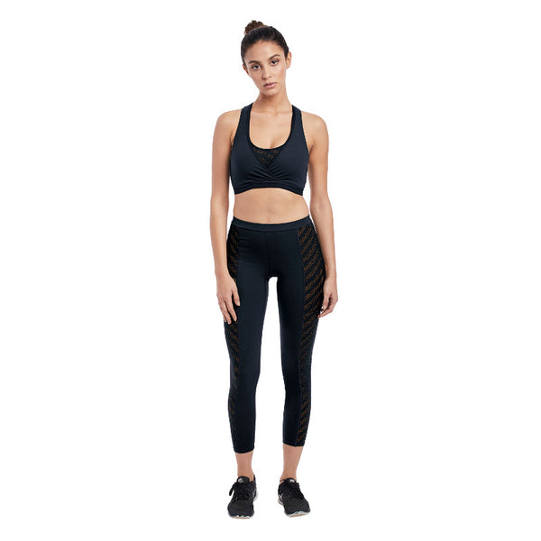 Freya-Active-Freestyle-Atomic-Navy-Blue-Soft-Crop-Exercise-Top-AC4010ATN-Velocity-Leggings-AC4013ATN-Front