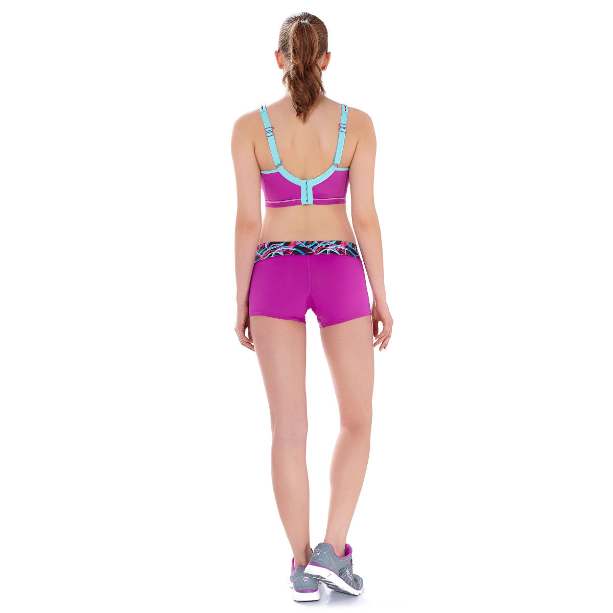 4861d909d7e69 Freya-Active-Ultra-Violet-Moulded-Underwired-Crop-Top-