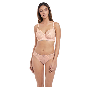 Freya-Lingerie-Daisy-Lace-Blush-Pink-Balcony-Bra-AA5131BLH-Brief-AA5135BLH-Front