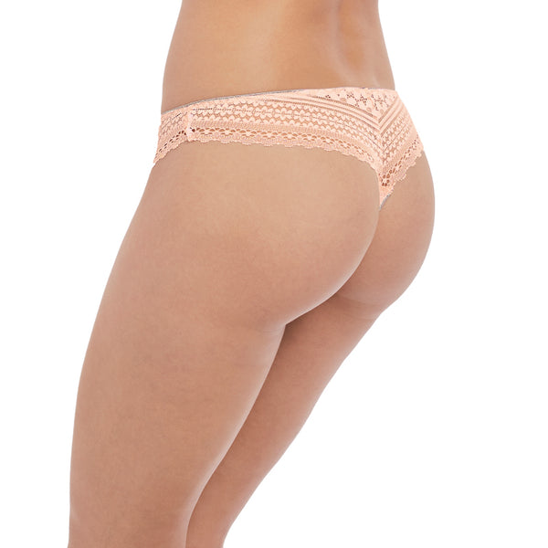 Freya-Lingerie-Daisy-Lace-Blush-Pink-Thong-AA5137BLH-Back
