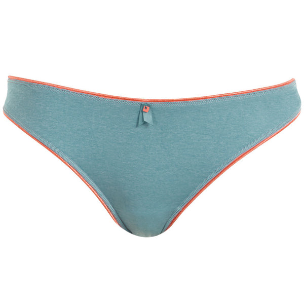 Freya-Lingerie-Deco-Fuse-Reef-Blue-Thong-AA1327RFB-Front