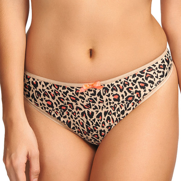 Freya-Lingerie-Deco-Rebel-Animal-Print-Thong-AA1607