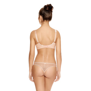 Freya-Lingerie-Deco-Vibe-Blush-Plunge-Bra-AA1704BLH-Brazilian-Brief-AA1707BLH-Back