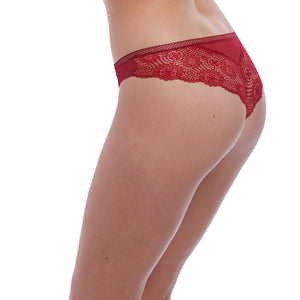 Freya-Lingerie-Expression-Ruby-Red-Brazilian-Brief-AA5497RUY-Back