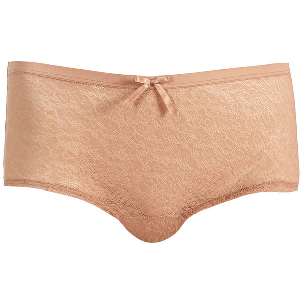 Freya-Lingerie-Fancies-Cafe-Au-Lait-Nude-Hipster-Short-AA1015CAT-Front
