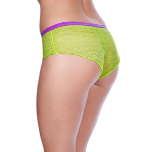 Freya-Lingerie-Fancies-Lime-Punch-Hipster-Short-AA1015LIH-Back