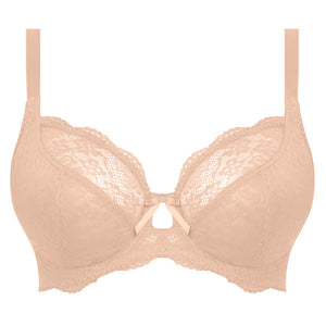 Freya-Lingerie-Fancies-Natural-Beige-Plunge-Bra-AA1011NAE