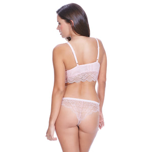 Freya-Lingerie-Fancies-Petal-Pink-Bralette-AA1010PEL-Brazilian-Brief-AA1017PEL-Back