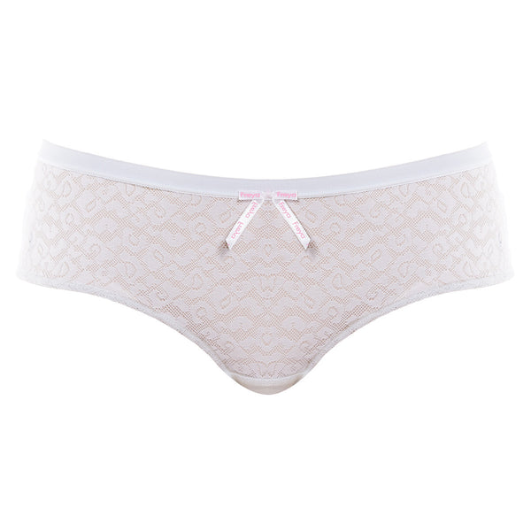 Freya-Lingerie-Fancies-White-Hipster-Short-AA1015WHE-Front