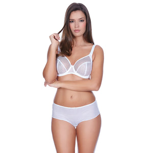 Freya-Lingerie-Hero-White-Side-Support-Plunge-Bra-AA1841WHE-Short-AA1846WHE-Front