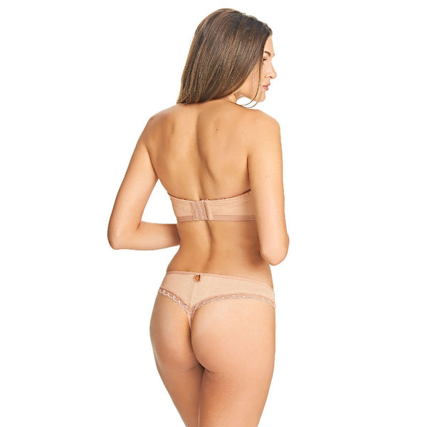 Freya-Lingerie-Idol-Allure-Cafe-Au-Lait-Nude-Strapless-Bra-AA1803CAT-Deep-Thong-AA1807CAT-Back