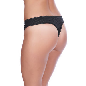Freya-Lingerie-Mode-Black-Thong-AA5037BLK-Back