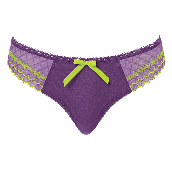 Freya-Lingerie-Pulse-Dark-Orchid-Purple-Thong-AA1997DOD-Front