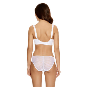 Freya-Lingerie-Rapture-White-Side-Support-Plunge-Bra-AA1671WHE-Brief-AA1675WHE-Back