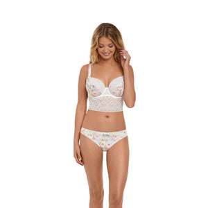 Freya-Lingerie-Sansa-White-Underwired-Bralette-AA5193WHE-Brazilian-Brief-AA5197WHE-Front