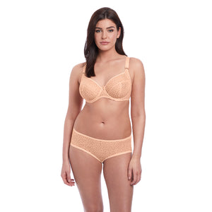 Freya-Lingerie-Starlight-Hero-Caramel-Nude-Balcony-Side-Support-Bra-AA-5201CAL-AA5202CAL-Short-AA5206CAL-Front