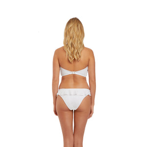 Freya-Swim-Bohemia-White-Bandeau-Bikini-Top-AS2971WHE-Italini-Brief-AS2975WHE-Back