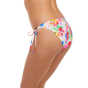 Freya-Swim-Endless-Summer-Confetti-Print-Rio-Tie-Side-Bikini-Brief-Pant-AS2968COI-Back