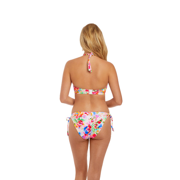 Freya-Swim-Endless-Summer-Confetti-Print-Triangle-Bikini-Top-AS2969COI-Tie-Side-Brief-Pant-AS2968COI-Back