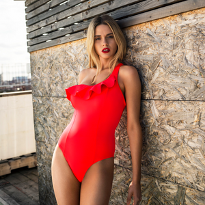 Freya-Swim-Remix-Insanely-Red-Frill-One-Piece-Swimsuit-AS3949IND-Lifestyle