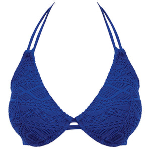 Freya-Swim-Sundance-Cobalt-Blue-Halter-Bikini-Top-AS3971COT