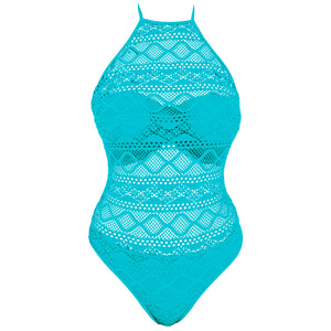 Freya-Swim-Sundance-Deep-Ocean-Blue-High-Neck-One-Piece-Swimsuit-AS3974DON