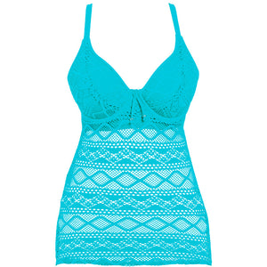 Freya-Swim-Sundance-Deep-Ocean-Blue-Tankini-Swim-Top-AS3972DON