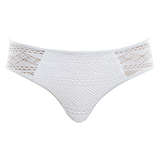 Freya-Swim-Sundance-White-Hipster-Bikini-Brief-AS3976WHE-Front