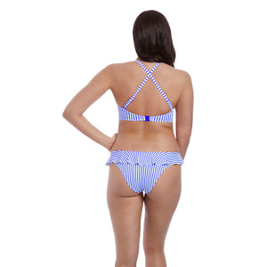 Freya-Swim-Totally-Stripe-Cobalt-Blue-High-Apex-Bikini-Top-AS6550COT-Frill-Bikini-Brief-AS6554COT-Back-2.jpg