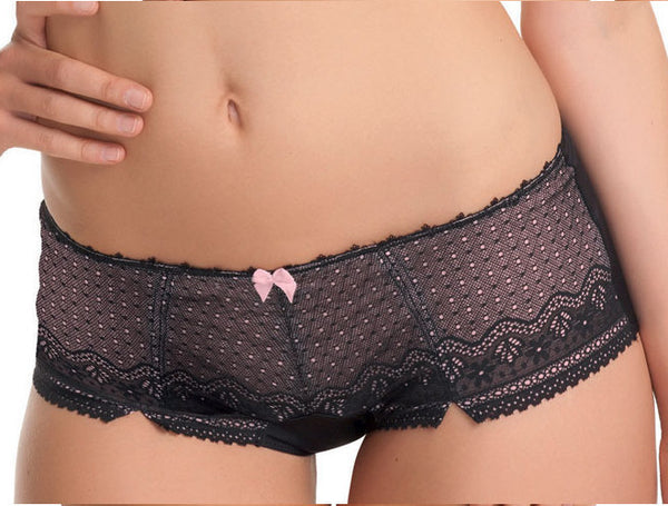 Freya-Lingerie-Gem-Black-Short-AA1366